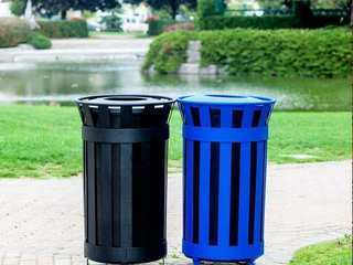 Waste and Recycle Containers Category Image