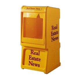 Newspaper Boxes Category Image