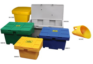 Commercial Containers Category Image